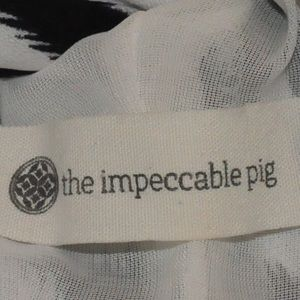 The Impeccable Pig Tops - The Impeccable Pig - Top - Size S